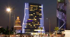 ყველაზე ძვირი და იაფი სასტუმროები საქართველოს საზღვაო კურორტებზე