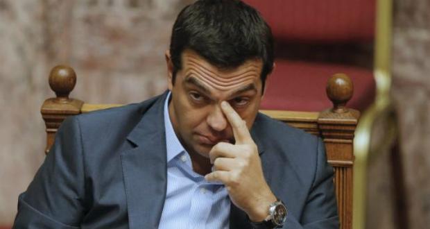 საბერძნეთის პრემიერ-მინისტრი, ალექსის ციპრასი გადადგა