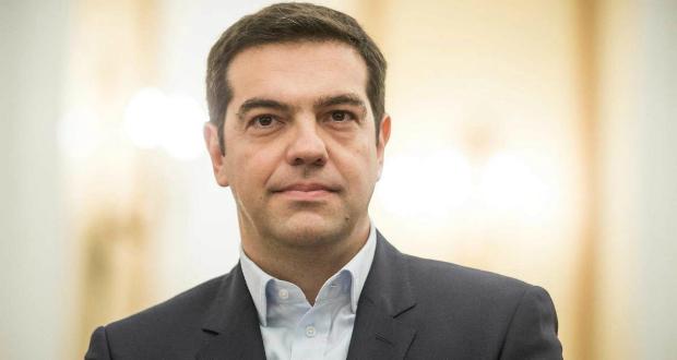 რატომ გადადგა საბერძნეთის პრემიერი ალექსის ციპრასი