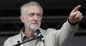 """""""კორბინომიკა"""" – ახალი პლატფორმა ბრიტანელი პოლიტიკოსისგან"""