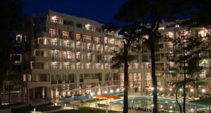 """ქობულეთში, სასტუმრო ,,ჯორჯია პალასში"""", მექსიკის გასტრონომიული ფესტივალი გაიმართება"""
