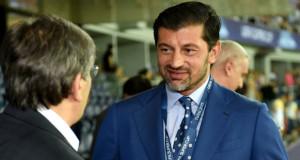საქართველოს მთავრობა ქართული ფეხბურთის განვითარებას ფინანსურად დაეხმარება