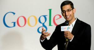 ვინ არის Google-ის ახალი ხელმძღვანელი