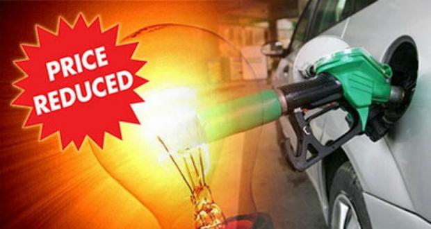 საწვავის ფასი 5–6 თეთრით შემცირდა