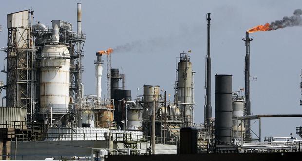 ბათუმში თანამედროვე ნავთობგადამამუშავებელი საწარმოს აშენება იგეგმება