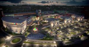 თბილისში ყველაზე დიდი სავაჭრო ცენტრი EastPoint Tbilisi იხსნება