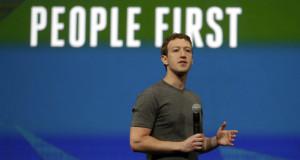 მარკ ცუკერბერგი: ინტერნეტს შეუძლია უკიდურესი სიღარიბის აღმოფხვრა