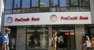 """,,პროკრედიტ ბანკმა"""" ეროვნულ ვალუტაში გახსნილ ვადიან ანაბრებზე საპროცენტო განაკვეთი გაზარდა"""