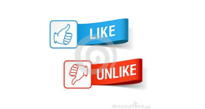 """""""ფეისბუქზე"""" მალე ღილაკი """"არ მომწონს"""" გამოჩნდება"""