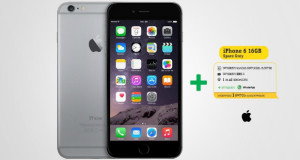 ბილაინი მომხმარებლებს iPhone-ზე განვადების საუკეთესო პირობებს სთავაზობს