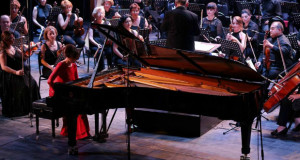 """""""მუსიკა მშვიდობისათვის"""" - UNESCO-ს 70 წლის იუბილეს ბათუმში გალა-კონცერტი მიეძღვნება"""