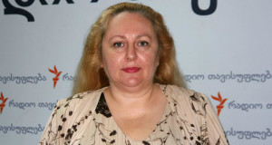 ლია ელიავა: ფარმაცევტულ სექტორში ანტიმონოპოლიური ღონისძიებები უნდა გატარდეს