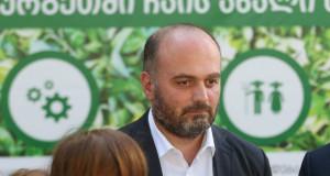 """,,ქართული ჩაი ბუნებრივად ეკოლოგიურად სუფთა და არომატულია, რაც განაპირობებს მის განსხვავებულობას და უნიკალურობას"""""""