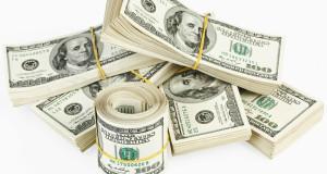 დოლარის ინდექსი სამი კვირის მინიმუმზე დაეცა