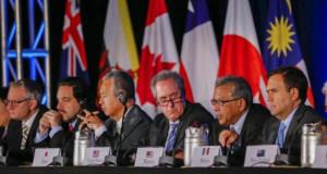აშშ და 11 სახელმწიფო აზია-წყნარი ოკეანის რეგიონში თავისუფალი ვაჭრობის ზონის შექმნაზე შეთანხმდნენ
