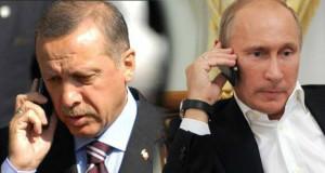 თურქეთ-რუსეთის ურთიერთობების გამწვავება: კონფლიქტის ფასი