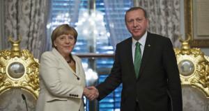 გერმანია მზად არის, წელს თურქეთის ევროკავშირში გაწევრიანების საკითხის განხილვა დაიწყოს