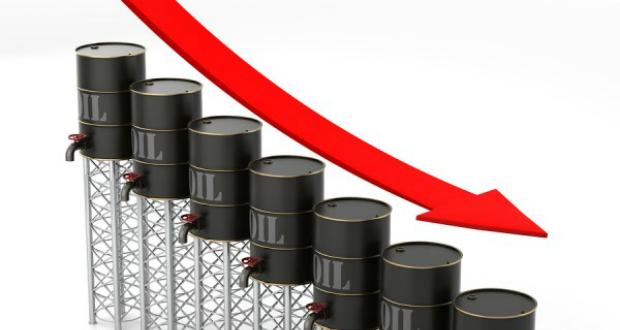 ბარელი OPEC-ის ნავთობი $39.21-მდე ჩამოვიდა