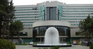 თბილისში სამი საავადმყოფოს მფლობელი შესაძლოა, ავსტრიული კომპანია გახდეს