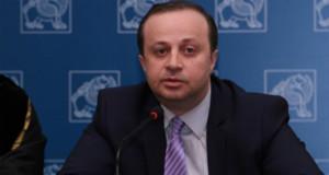 საქართველოში შემომყვანი ტურიზმის დარგის განვითარება იგეგმება