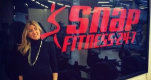 Snap Fitness–ი 2017 წლის ბოლომდე საქართველოში კიდევ 9 ფილიალს გახსნის