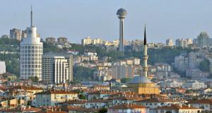საქართველო თურქეთში ჩასული უცხოელი ტურისტების რაოდენობით მეოთხე ადგილზეა