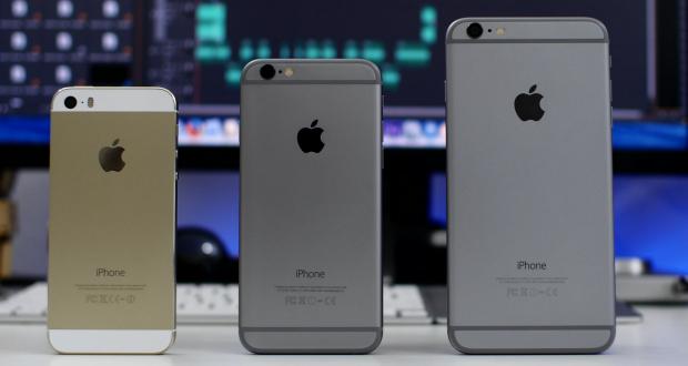 სულ მალე, ახალი მოდელის აიფონი – Iphone 5se გამოვა