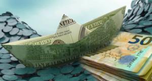 ექსპერტები საქართველოდან დოლარის აზერბაიჯანში გადინებას პროგნოზირებენ