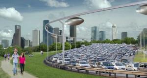 როგორი იქნება მომავლის ტრანსპორტი