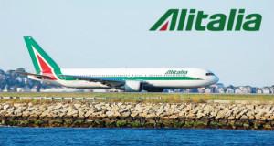 საქართველოს ბაზარს იტალიური ავიაკომპანია ALITALIA ტოვებს