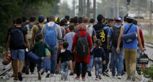 ევროპაში 10 ათასი დევნილი ბავშვი დაიკარგა