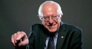 ბერნი სანდერსი: პოლიტიკური რევოლუცია ამერიკაში