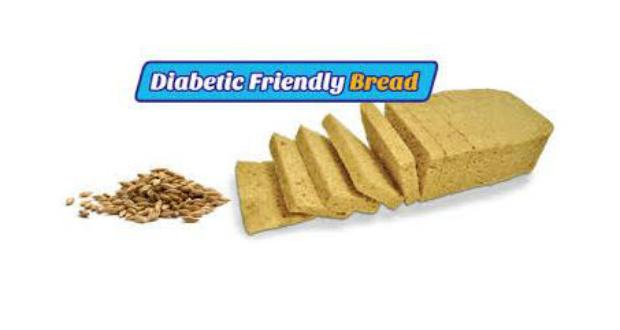 ქართულ ბაზარზე დიაბეტური პური გამოჩნდა