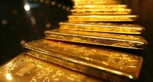 საქართველოდან ოქროს ექსპორტი 28%–ით გაიზარდა