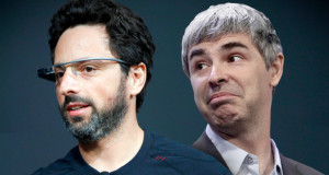 """კომპანია """"გუგლის"""" დამფუძნებლების ბიზნეს-წესები"""