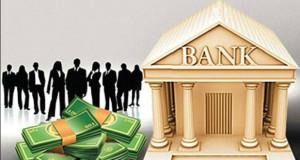 ბანკებმა მთელი ბიზნესი გირაოში მოაქციეს
