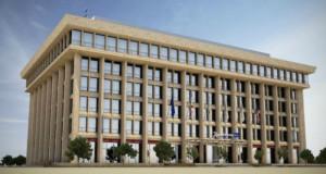 ცენტრალური ფოსტის ყოფილ შენობაში 5-ვარსკვლავიანი სასტუმრო აშენდება