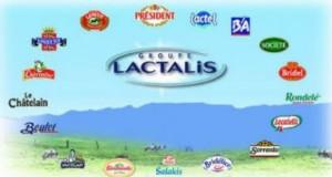 """ქართულ ბაზარზე რძის მწარმოებელი კომპანია""""ლაქტალის ჯგუფი"""" შემოვიდა"""