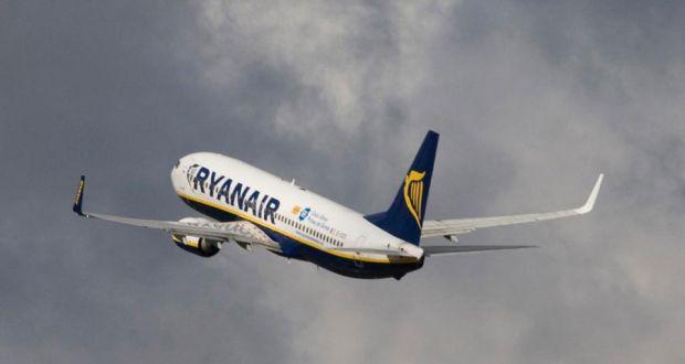 Ryanair ქუთაისში ფრენების დაწყებას განიხილავს