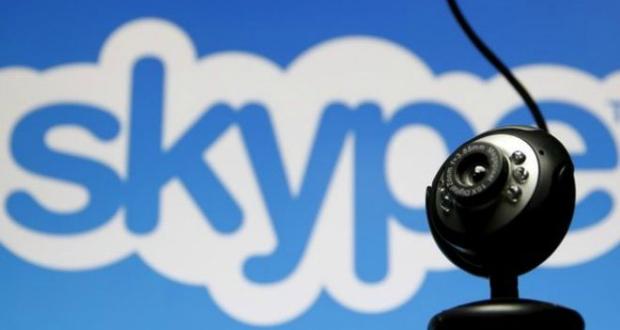 ახალი ვირუსი Skype-ის მომხმარებლების საუბრებს იწერს