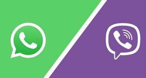 Viber-ისა და WhatsApp-ის ფარული ფუნქციები