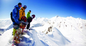 იანვარის მონაცემებით საქართველოში ტურისტების რაოდენობა 4,3%-ით გაიზარდა