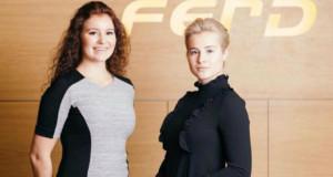 19 და 20 წლის ნორვეგიელი დები მსოფლიოს ყველაზე ახალგაზრდა მილიარდერები გახდნენ