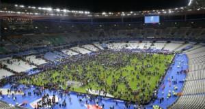 ევროპის საფეხბურთო ჩემპიონატი შესაძლოა გულშემატკივრების გარეშე ჩატარდეს