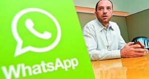 WhatsApp-ის დამფუძნებელი ამტკიცებს, რომ Viber-ზე და WhatsApp-ზე მესამე პირისთვის ინფორმაციის წაკითხვა შეუძლებელია
