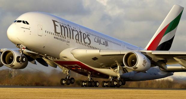 17 საათი და 15 წუთი – Emirates–მა უწყვეტი ფრენის რეკორდი მოხსნა