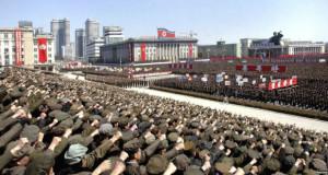 ჩრდილოეთ კორეა აშშ-ს ბირთვული ომით ემუქრება