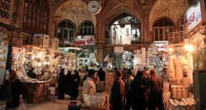 ქართულ - ირანული ეკონომიკური თანამშრომლობა