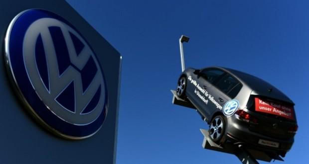 Volkswagen-ის მორიგი პრობლემა და 800,000-ზე მეტი გაწვეული ავტომობილი