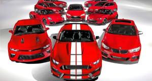 2016 წლის 10 ყველაზე გაყიდვადი ავტომობილი